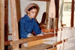 Kathleen Ernst, Schulz Farm, Old WorldWisconsin