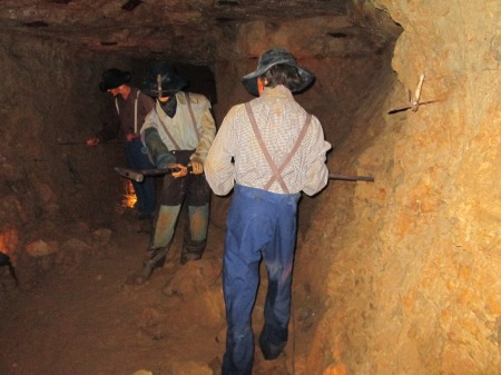Mining Museum, Platteville, WI