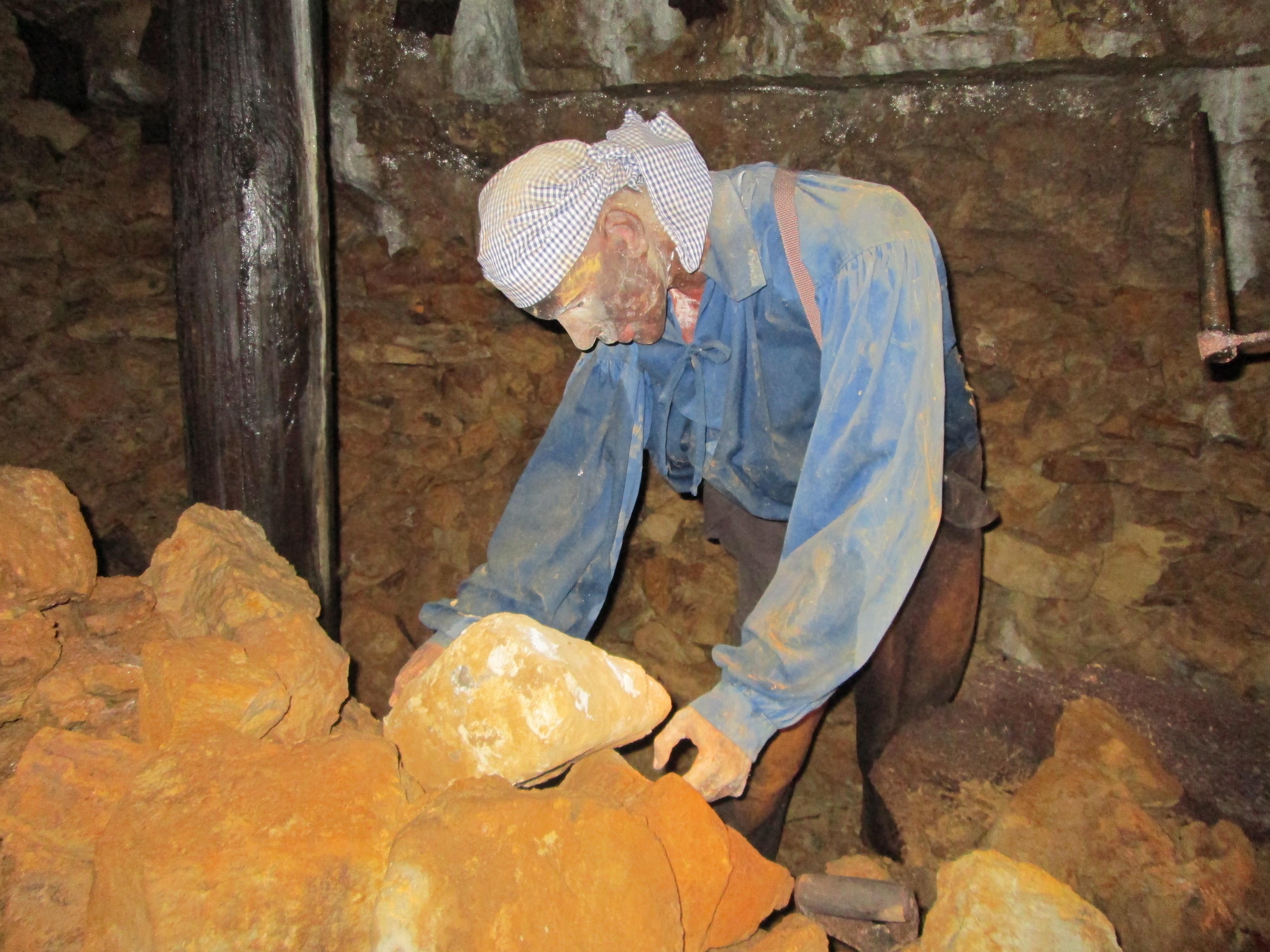 Mining Museum, Platteville
