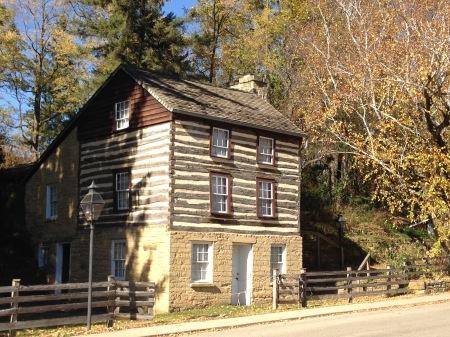 Pendarvis Historic Site
