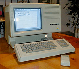 AppleLisaDesktopComputer1983