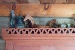 ale bowl at Kvaale Farm, Old WorldWisconsin