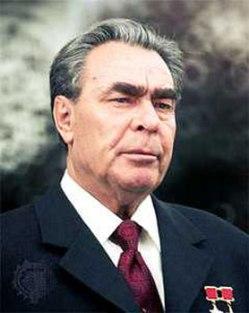 LeonidBrezhnev