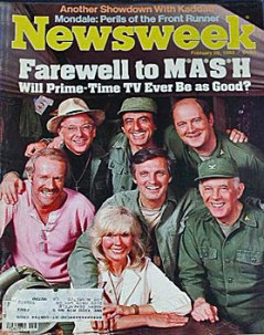NewsweekFeb1983Cover