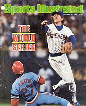 SportsIllustratedBrewersCover1982