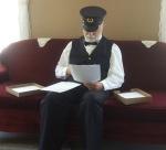 Mr. Meeker PottawatomieLighthouse
