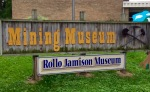 Platteville Mining & Rollo JamisonMuseums