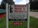 Badger Mining Museum