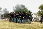 Civil War Reenactment Old WorldWisconsin