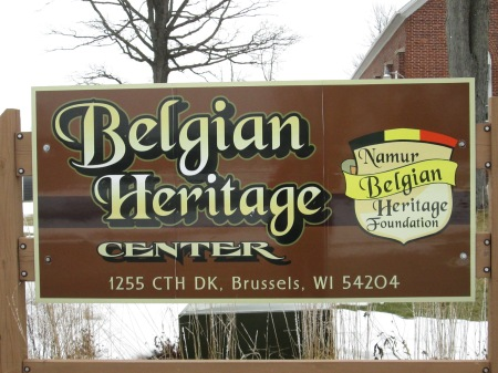 Belgian Heritage Center
