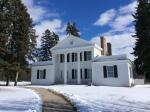 Cotton House, HeritageHill