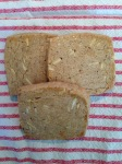 Speculaas cookies from New GlarusBakery