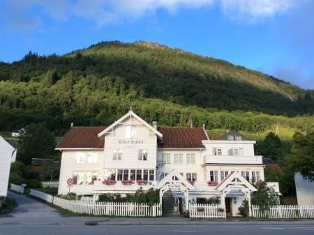 Hotel Utne