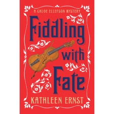 Fiddling With Fate cover